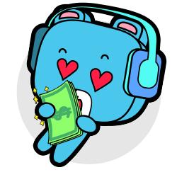 short note money saving