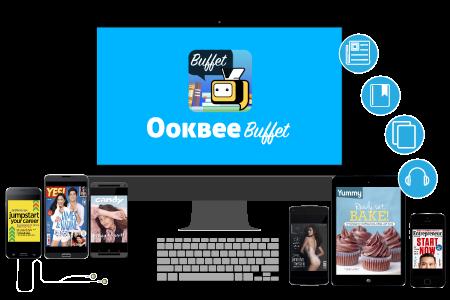 banner download ookbee buffet